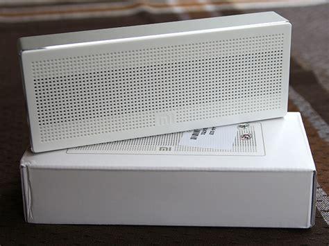 Speaker Aktif Bluetooth Xiaomi xiaomi bluetooth speaker scontatissimo techonair