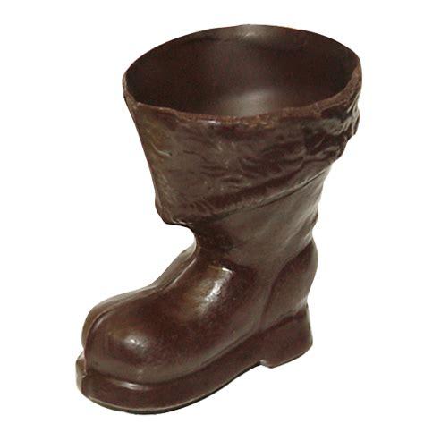 mini santa boot varda chocolatier