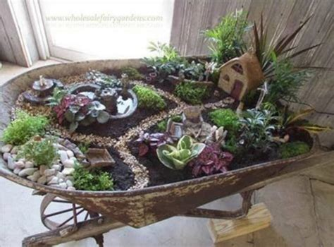 wheelbarrow garden ideas wheelbarrow garden ideas you ll tutorial