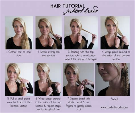 steps to show how to make fish tail favload misstaty bliss how to do fish tail braid
