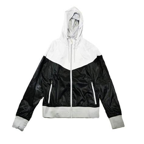 Nike Windrunner Black Grey nike windrunner jacket black grey natterjacks