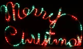 merry christmas lights in gif 9to5animations com
