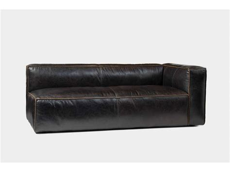four hands carnegie sofa four hands carnegie old saddle black nolita sectional