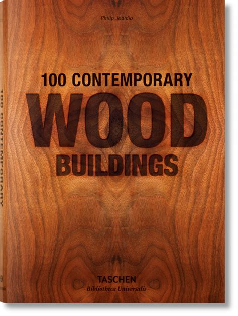 100 contemporary wood buildings 3836561565 100 contemporary wood buildings bibliotheca universalis