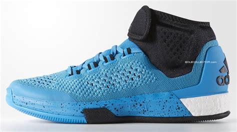 Sepatu Basket Adidas Crazylight Boost there will be an adidas crazylight 2015 boost mid sole