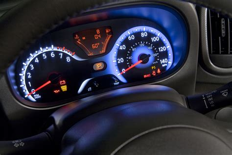 nissan cube interior lights 2009 nissan cube starting at 13 990 cube krom unveiled