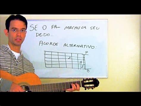 recogedor de notas dos aprenda a tocar viol 227 o agora ou nunca parte 21 fa menor
