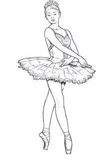 ballet dancer 15 coloring pages art ballett stempel und 228 rben