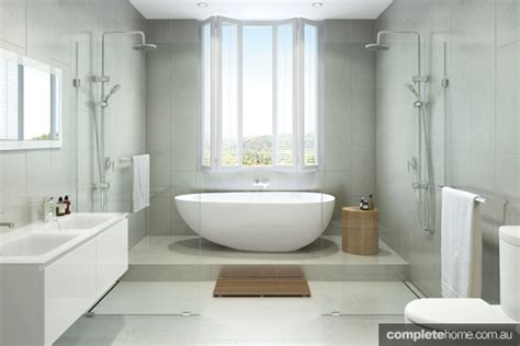 renovating bathrooms insiders guide to renovating your bathroom completehome