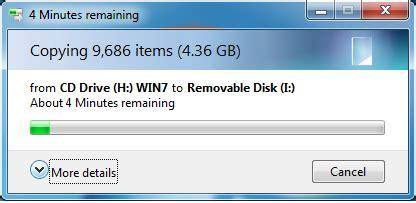 membuat bootable usb ubuntu server membuat bootable flashdisk windows 7 tanpa software