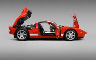 ford gt cool fast cars popular automotive