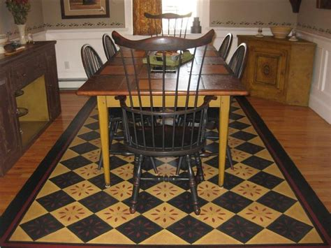 How To Make A Floor Cloth by Floor Cloth Patterns Timeless Floorcloths Home