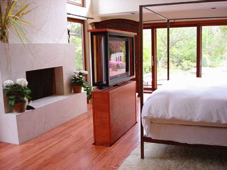 Tv In Floor by Cool Ways To Hide Tvs In Your Home Etc Home Automation