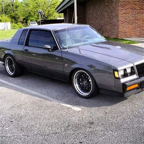 g buick regal turbo pictures to pin on