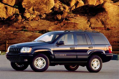 2000 Jeep Grand Recalls 1999 04 Jeep Grand Consumer Guide Auto