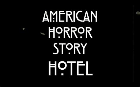 american horror story themes buzzfeed the new season of quot american horror story quot is called quot hotel