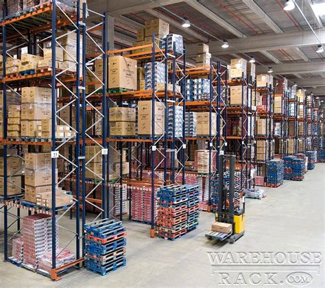 Used Warehouse Racking by We Buy Used Pallet Rack Sell Us Used Cantilever Rack