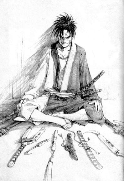 The Huh?: Blade of the Immortal: Film to be Directed by