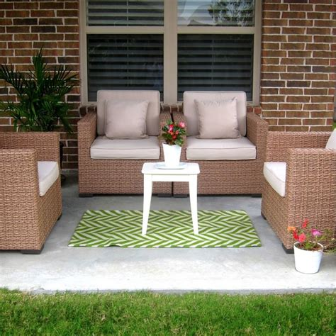 Small Outdoor Rug 482 Best Patio Images On Trends Outdoor Patios And Area Rugs