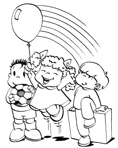 Coloring Pages For Childrens Day by Happy Children S Day Coloring Pages Coloring