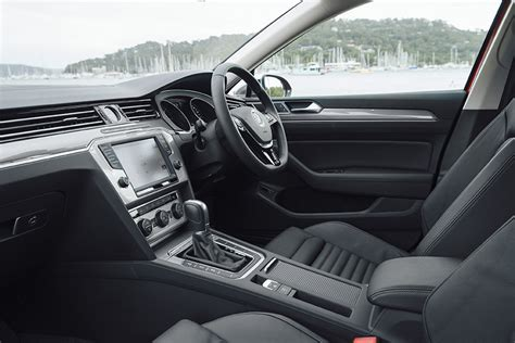 volkswagen passat 2016 interior 2016 volkswagen passat alltrack on sale in australia from