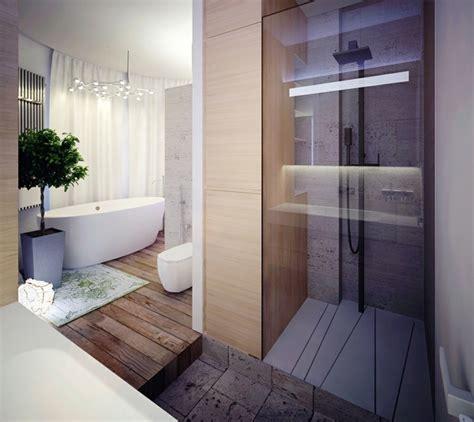 design ideen 105 badezimmer design ideen stein und holz kombinieren