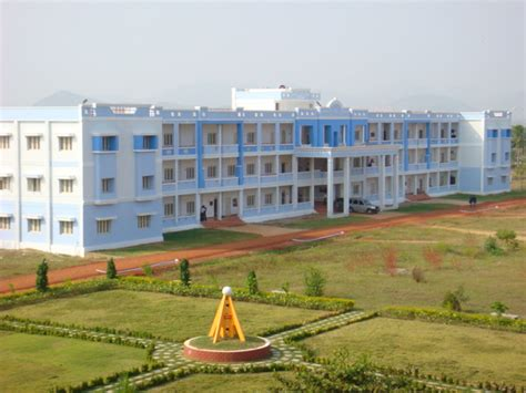 Mba Courses Related To Civil Engineering by Aditya Institute Of Technology And Management Aitam