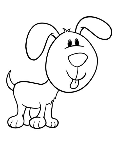 free printable coloring pages of baby puppies free best