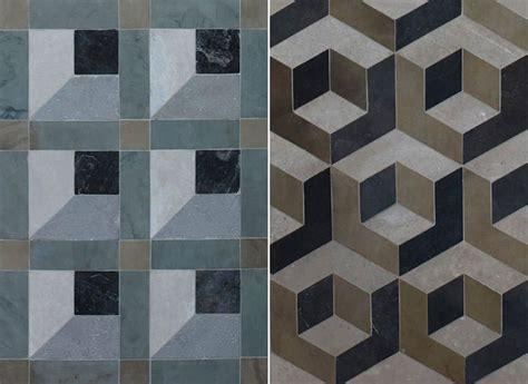 pavimenti geometrici 20 spettacolari pavimenti 3d decorativi per interni