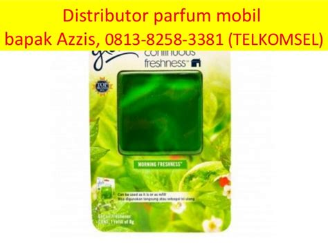 Parfum Mobil Ambipur pewangi mobil ambipur 0813 8258 3381 telkomsel