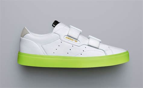 adidas sleek womens collection release date sneaker bar