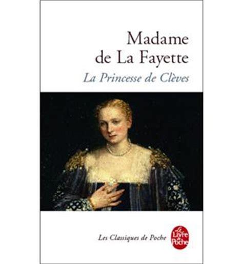 la princesse de cleves 208122917x la princesse de cl 232 ves poche madame de la fayette