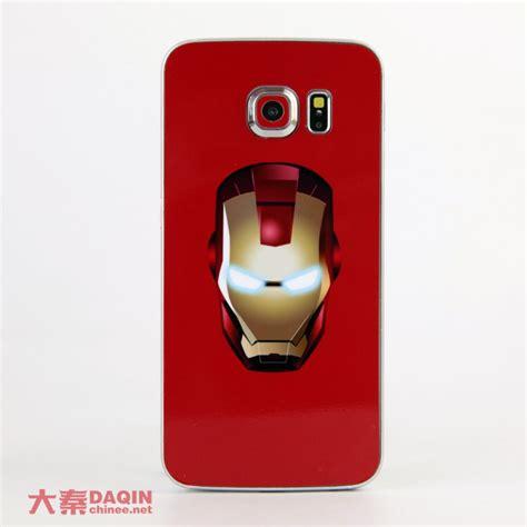 s6 edge custom themes making custom mobile skins of iron man for samsung galaxy