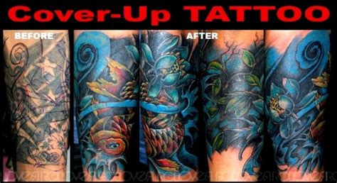dragon tattoo cover up designs cover tattoos coolpicturegallery zentrader