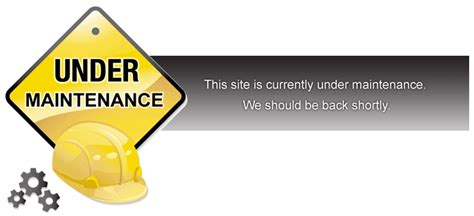 Possible Time Site Maintenance website temporarily maintenance 171 greer middle