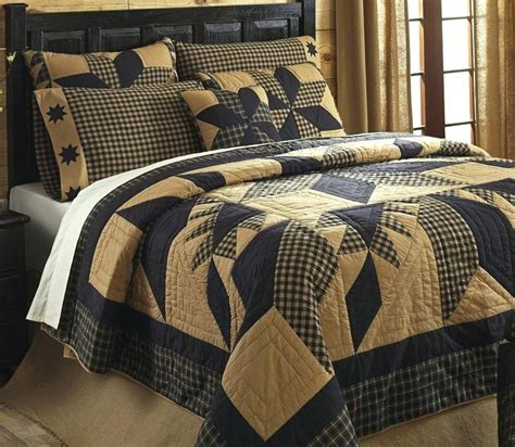 Black Duvet Cover Set Country Style Quilts Co Nnect Me