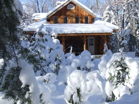 winter log cabin desktop wallpaper log cabin wallpapers wallpaper cave