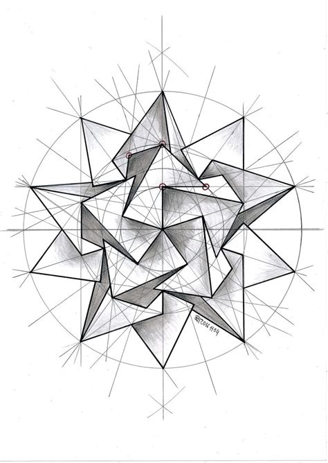 geometric pattern arrow best 25 geometry pattern ideas on pinterest geometric