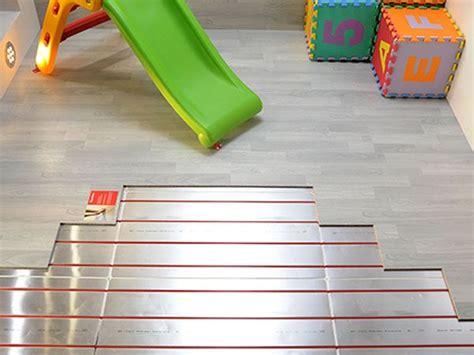 vantaggi riscaldamento a pavimento il riscaldamento a pavimento 7 vantaggi per dire s 236 ad