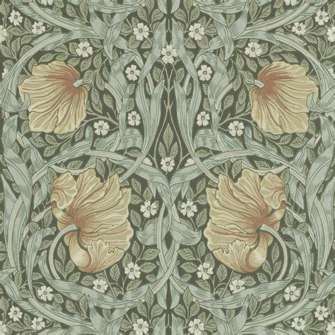 William Morris Trellis Style Library The Premier Destination For Stylish And