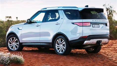 2019 Land Rover Price by The New 2019 Land Rover Discovery Price Specs And