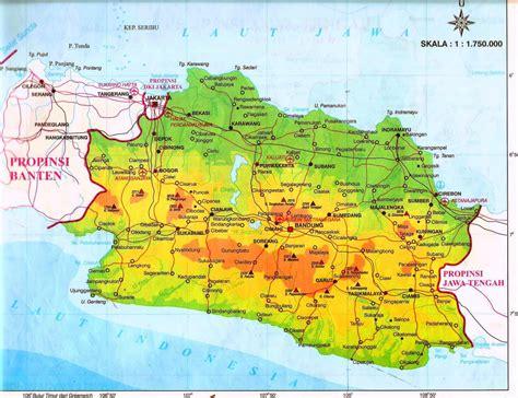 Warna Bps jumlah penduduk berdasarkan agama di provinsi jawa barat