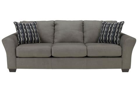 microfiber sofa durability osborn microfiber sofa at gardner white