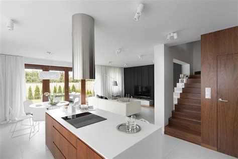 What do you think do you find this modern interior design and style