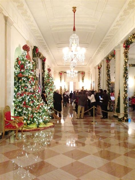 when do christmas decorations go up in washington dc white house whsocial merry the o jays the white and