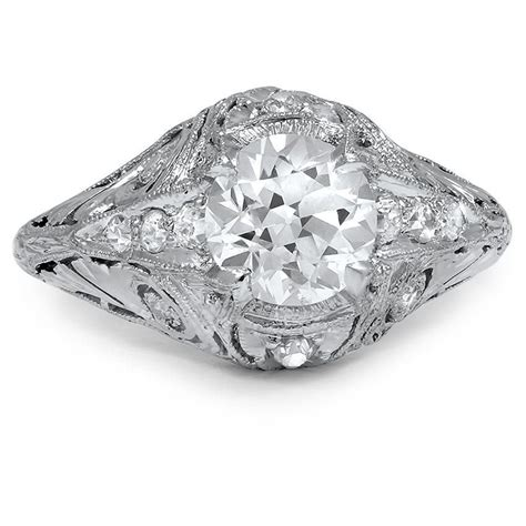 Eheringe Filigran by Filigree Rings Brilliant Earth