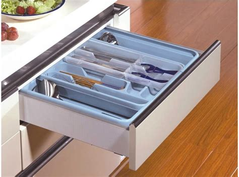 extension drawer guides