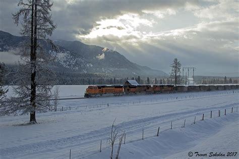 tren de invierno fondos de pantalla paisaje colina cielo nieve