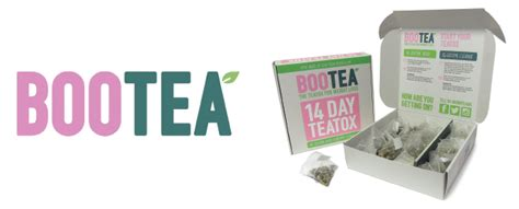 Bootea Detox by Outsmart Marketing Agency Study Bootea 14 Day Teatox