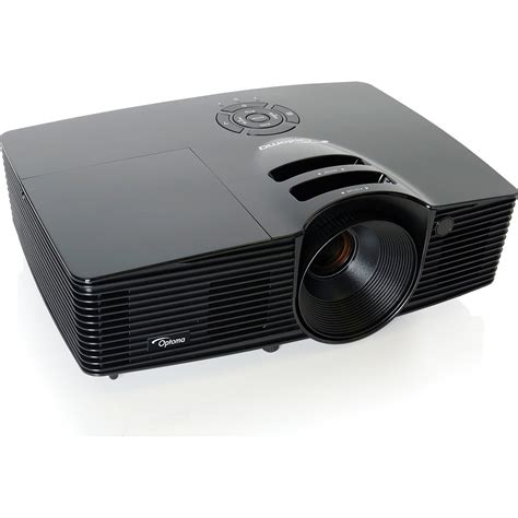 optoma hd141x 3d 1080p dlp home theater projector ebay